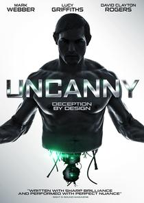 Uncanny - Poster / Capa / Cartaz - Oficial 3