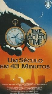 Um Século em 43 Minutos - Poster / Capa / Cartaz - Oficial 4