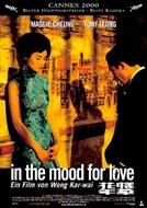 Amor à Flor da Pele (Faa yeung nin wa)