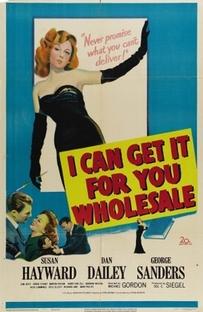 Ambição de Mulher - Poster / Capa / Cartaz - Oficial 1