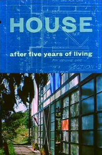 House: After Five Years of Living - Poster / Capa / Cartaz - Oficial 1