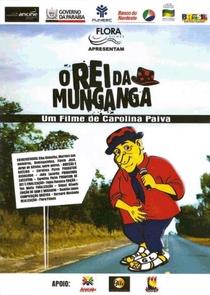 O Rei da Munganga - Poster / Capa / Cartaz - Oficial 1