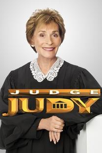 Judge Judy - Poster / Capa / Cartaz - Oficial 1