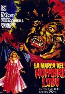 La Marca del Hombre-Lobo - Poster / Capa / Cartaz - Oficial 1