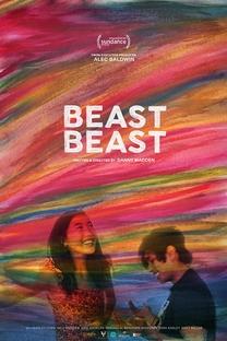 Beast Beast - Poster / Capa / Cartaz - Oficial 1