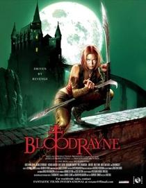 BloodRayne - Poster / Capa / Cartaz - Oficial 3