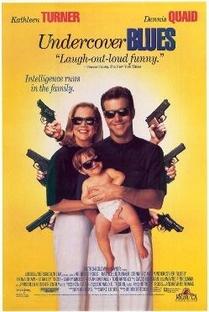Dois Espiões e um Bebê - Poster / Capa / Cartaz - Oficial 3
