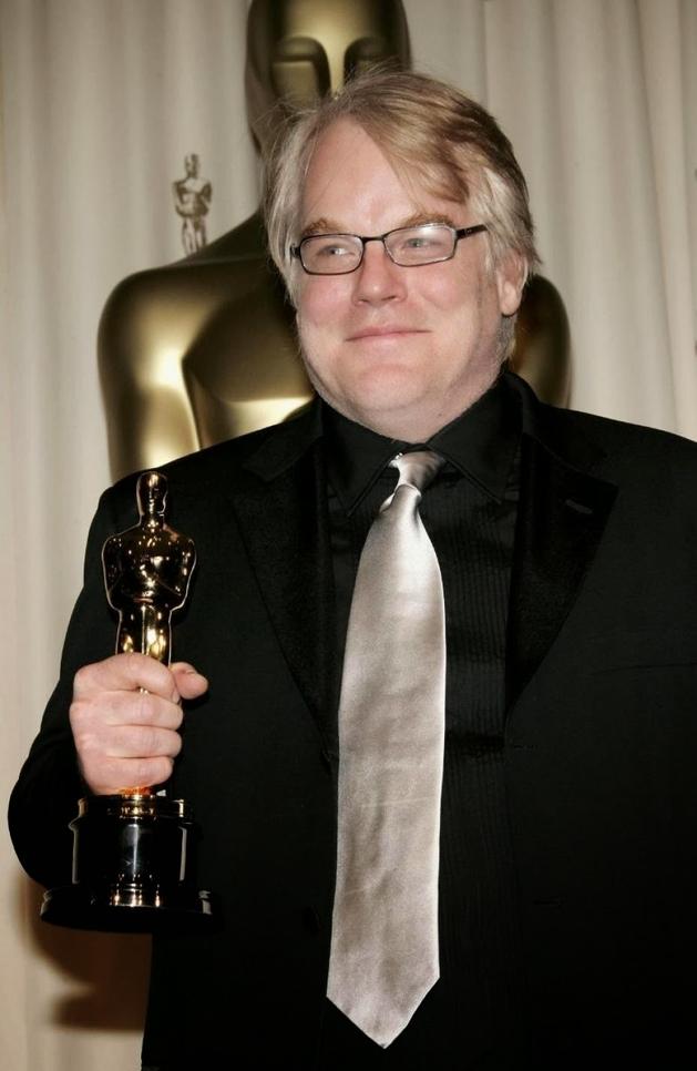 Vencedor do Oscar, PHILIP SEYMOUR HOFFMAN é encontrado morto em seu apartamento |