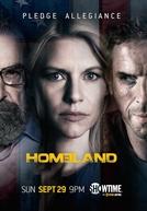Homeland (3ª Temporada)