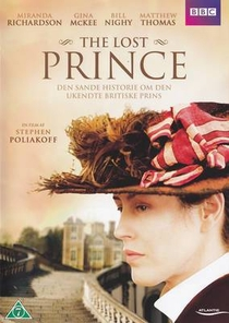 The Lost Prince - Poster / Capa / Cartaz - Oficial 2