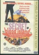 O segredo da Ilha de Sangue (The secret of Blood Island)