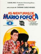 As Aventuras de Mário Fofoca (As Aventuras de Mário Fofoca)