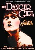 The Danger Girl  (The Danger Girl )