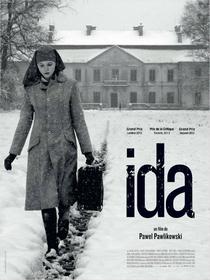 Ida - Poster / Capa / Cartaz - Oficial 3