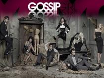 Gossip Girl: A Garota do Blog (5ª Temporada) - Poster / Capa / Cartaz - Oficial 8