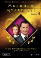 Os Mistérios do Detetive Murdoch (4ª temporada) (Murdoch Mysteries (Season 4))