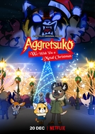 Aggretsuko: Feliz Natal Metaleiro (Aggretsuko: We Wish You a Metal Christmas)