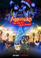 Aggretsuko: Feliz Natal Metaleiro (Aggretsuko: We Wish You a Metal Christmas)