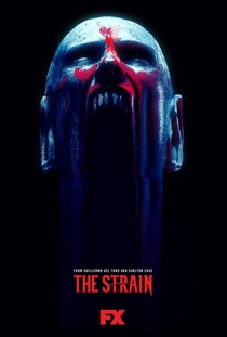 The Strain (2ª Temporada) - Poster / Capa / Cartaz - Oficial 9