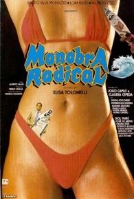 Manobra Radical - Poster / Capa / Cartaz - Oficial 1