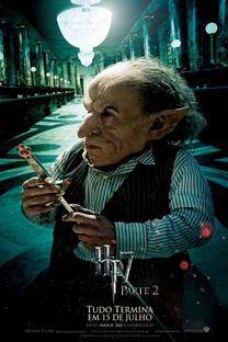 Harry Potter e as Relíquias da Morte - Parte 2 - Poster / Capa / Cartaz - Oficial 34
