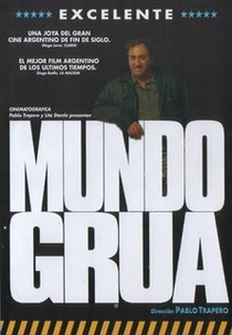 Mundo Grua - Poster / Capa / Cartaz - Oficial 1