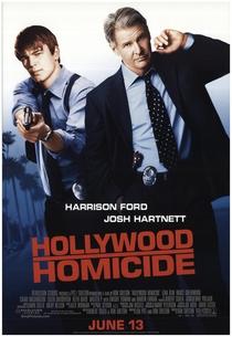 Divisão de Homicídios - Poster / Capa / Cartaz - Oficial 5