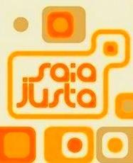 Saia Justa - Poster / Capa / Cartaz - Oficial 1