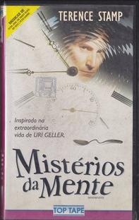 Mistérios da Mente - Poster / Capa / Cartaz - Oficial 2