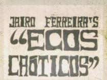ecos caóticos - Poster / Capa / Cartaz - Oficial 1