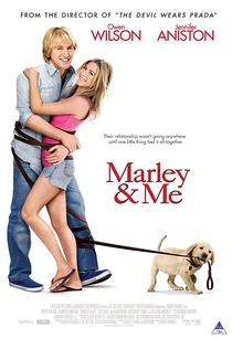 Marley e Eu - Poster / Capa / Cartaz - Oficial 7