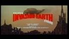 Daleks' Invasion Earth: 2150 A.D. Cinema Trailer