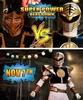 Power Ranger Branco vs. Scorpion