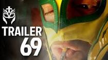 Trailer 69 - Poster / Capa / Cartaz - Oficial 1
