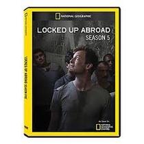 Férias Na Prisão (5ª Temporada)  - Poster / Capa / Cartaz - Oficial 1
