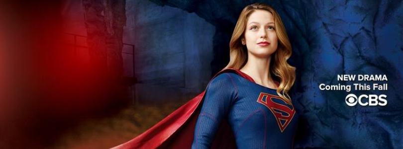 Supergirl: episódio piloto (primeiras impressões)