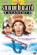 Loucademia de Esqui (Snowboard Academy)