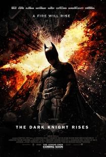 Batman - O Cavaleiro das Trevas Ressurge - Poster / Capa / Cartaz - Oficial 3
