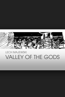 Valley of the Gods - Poster / Capa / Cartaz - Oficial 1
