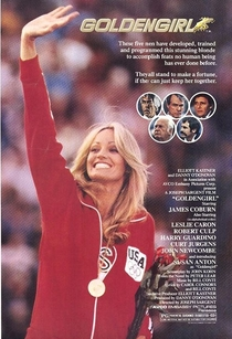 A Super Atleta - Poster / Capa / Cartaz - Oficial 1
