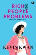 Podres de Ricos 3 (Rich People Problems)