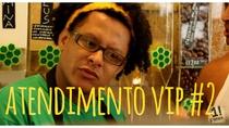 Atendimento Vip #2 - Poster / Capa / Cartaz - Oficial 1