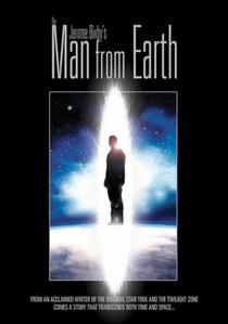 O Homem da Terra - Poster / Capa / Cartaz - Oficial 3