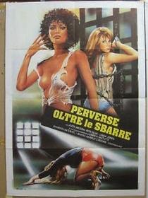 O Inferno Atrás das Grades - Poster / Capa / Cartaz - Oficial 1