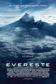 Evereste - Poster / Capa / Cartaz - Oficial 5