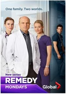 Remedy (1ª Temporada) - Poster / Capa / Cartaz - Oficial 1