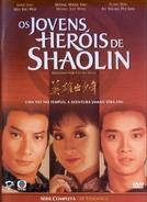 Os Jovens Heróis de Shaolin (Ying hung chut siu nin)
