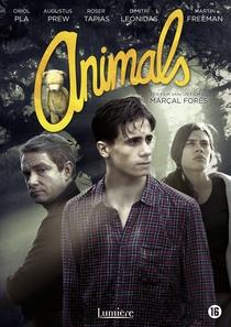 Animals - Poster / Capa / Cartaz - Oficial 5