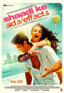 Shaadi Ke Side Effects - Poster / Capa / Cartaz - Oficial 1