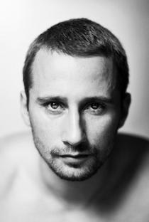Matthias Schoenaerts - Poster / Capa / Cartaz - Oficial 3